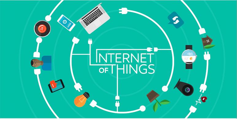 Transformação Digital: A internet das coisas